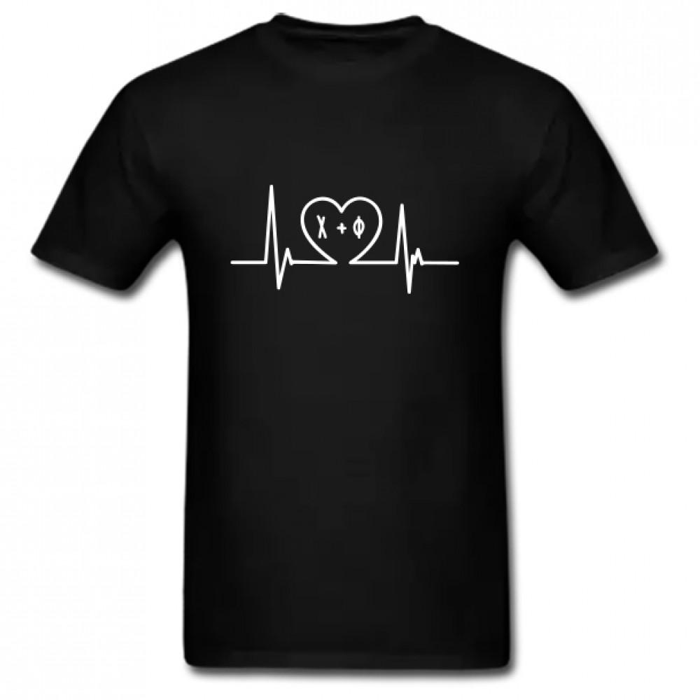 Familyandfriends.gr-Photo-Prosopopoihmeno-me-onoma-dwro-gia-epeteio-tshirt-aspro-mavro-gia-zeygari-erwteumenous-heartbeat-THUMB