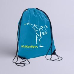 Σακίδιο Αθλητικών Δραστηριοτήτων, για Taekwondo με Όνομα, Έτος
