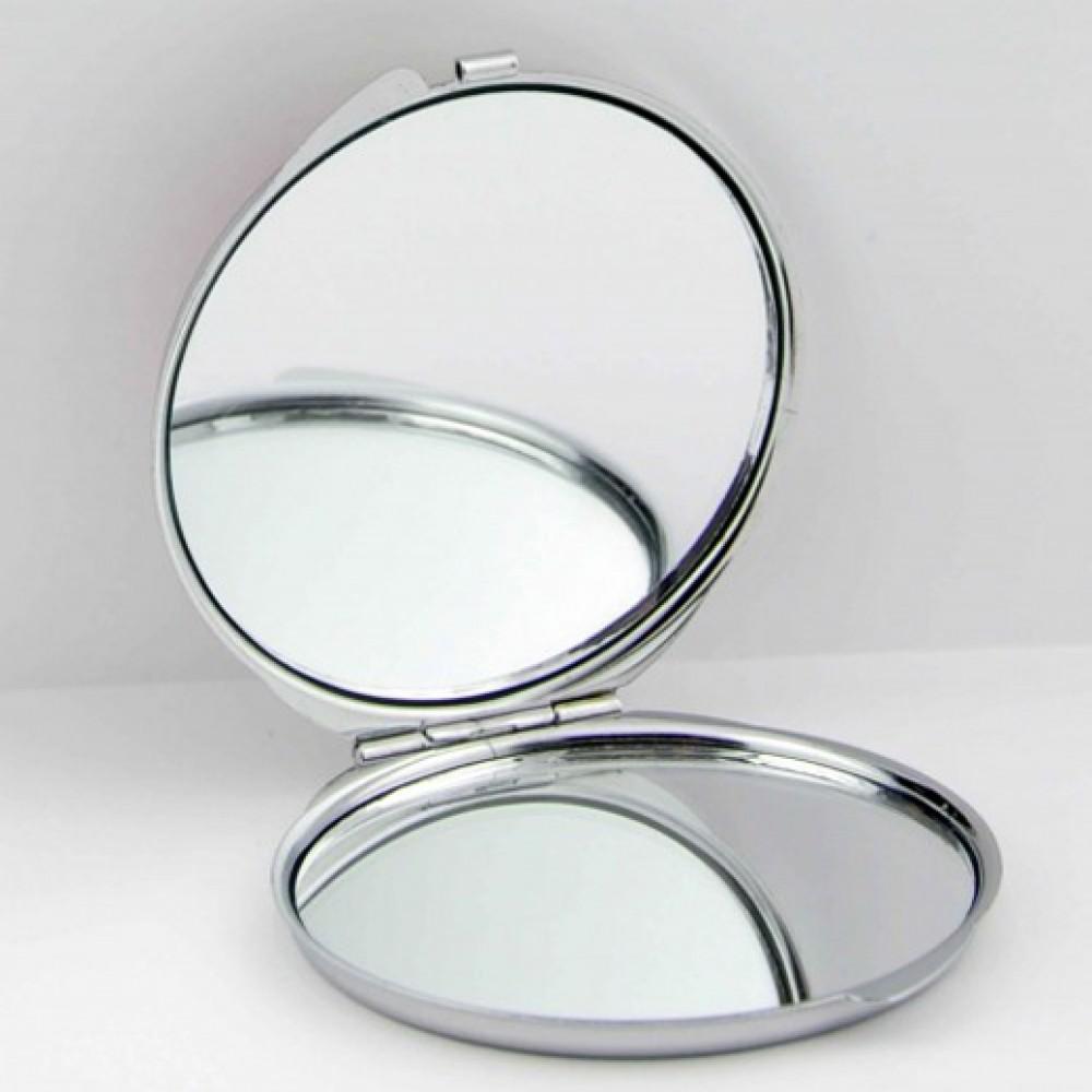 Καθρεφτάκι Τσάντας Προσωποποιημένο με Όνομα, Ευχές