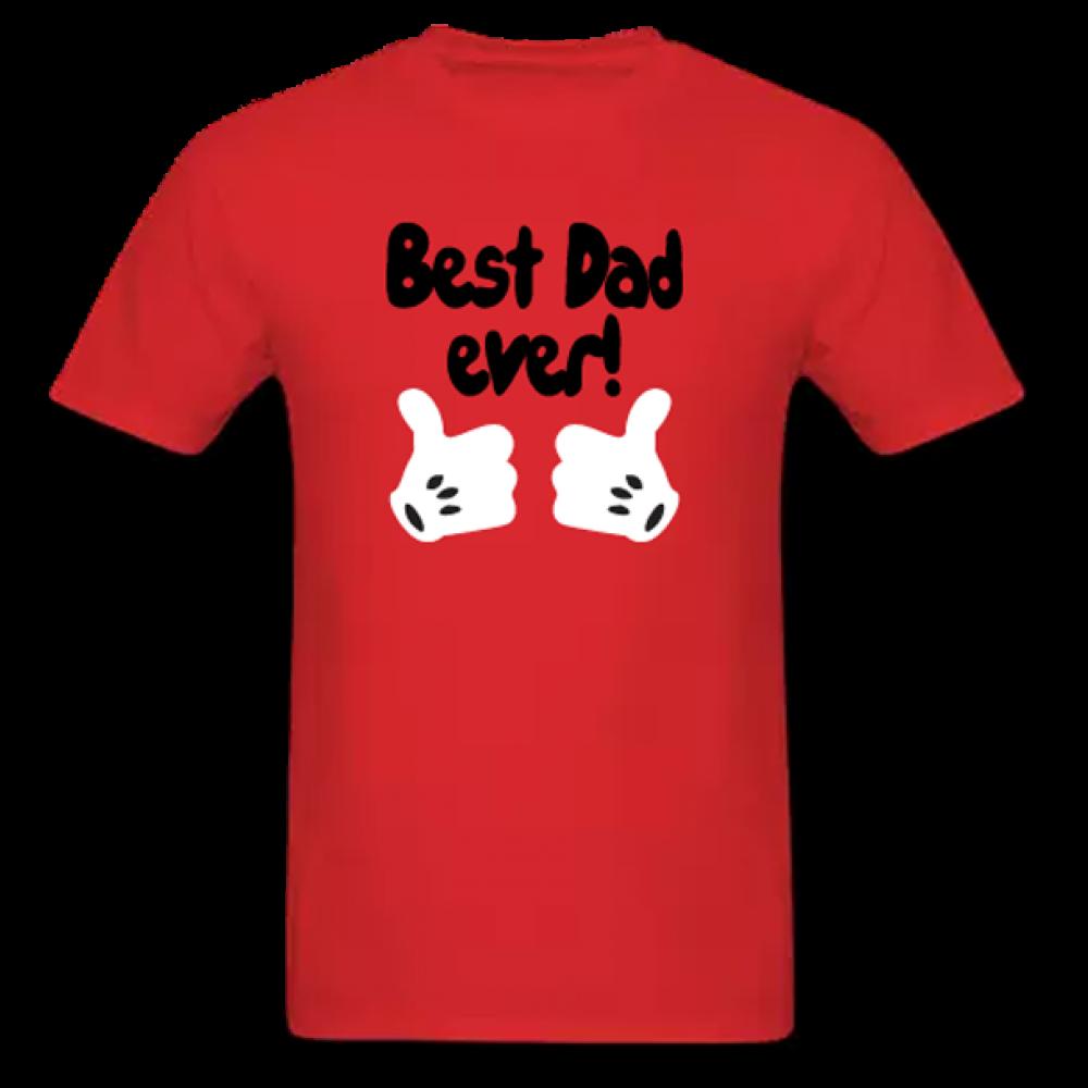 FriendsAndFamily.gr-photo-mako-T-shirt-Antres-best-dad-ever-gia-mpampa-giorth-patera-THUMB