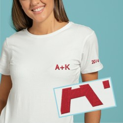 Familyandfriends.gr-Photo-Prosopopoihmeno-T-shirt-me-kenthma-dwro-gia-epeteio---me-Arxika-Thumb-1-250x250
